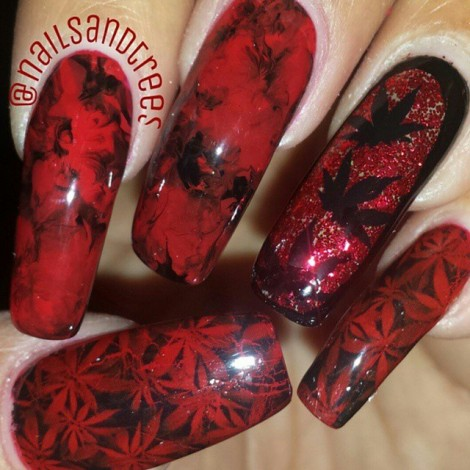 apeshit-clothing-red-nails-plantlife