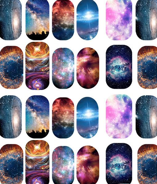 galaxy-weed-finger-nail-decals-5-apeshit-shirt-lady-marijuana-weed-leaf-decals-fingernail-apeshit-clothing