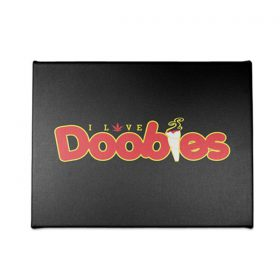 i-love-doobies-red-canvas-apeshit-clothing-weed-marijuana