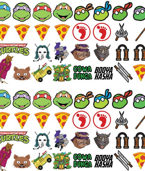 ninja-turtle-weed-finger-nail-decals-5-apeshit-shirt-lady-marijuana-weed-leaf-decals-fingernail-apeshit-clothing