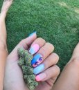 weed-finger-nail-decals-11-apeshit-shirt-lady-marijuana-weed-leaf-decals-fingernail-apeshit-clothing
