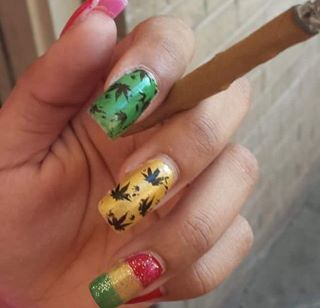 weed-finger-nail-decals-51-apeshit-shirt-lady-marijuana-weed-leaf-decals-fingernail-apeshit-clothing-tupac