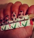 weed-finger-nail-decals-122-apeshit-shirt-lady-marijuana-weed-leaf-decals-fingernail-apeshit-clothing