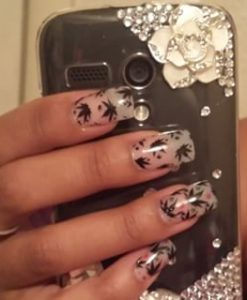 weed-finger-nail-decals-124-apeshit-shirt-lady-marijuana-weed-leaf-decals-fingernail-apeshit-clothing