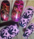 weed-finger-nail-decals-1403-apeshit-shirt-lady-marijuana-weed-leaf-decals-fingernail-apeshit-clothing