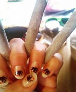 weed-finger-nail-decals-17-apeshit-shirt-lady-marijuana-weed-leaf-decals-fingernail-apeshit-clothing