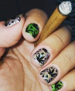 weed-finger-nail-decals-27-apeshit-shirt-lady-marijuana-weed-leaf-decals-fingernail-apeshit-clothing