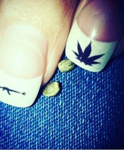weed-finger-nail-decals-37-apeshit-shirt-lady-marijuana-weed-leaf-decals-fingernail-apeshit-clothing