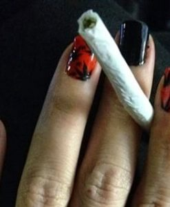 weed-finger-nail-decals-62-apeshit-shirt-lady-marijuana-weed-leaf-decals-fingernail-apeshit-clothing