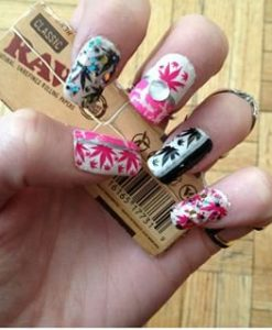 weed-finger-nail-decals-73-apeshit-shirt-lady-marijuana-weed-leaf-decals-fingernail-apeshit-clothing