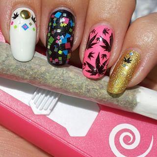 weed-finger-nail-decals-51-apeshit-shirt-lady-marijuana-weed-leaf-decals-fingernail-apeshit-clothing-tupac