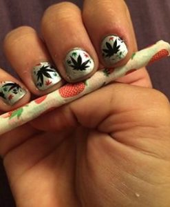 weed-finger-nail-decals-83-apeshit-shirt-lady-marijuana-weed-leaf-decals-fingernail-apeshit-clothing