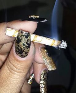weed-finger-nail-decals-87-apeshit-shirt-lady-marijuana-weed-leaf-decals-fingernail-apeshit-clothing