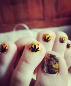 weed-finger-nail-decals-88-apeshit-shirt-lady-marijuana-weed-leaf-decals-fingernail-apeshit-clothing