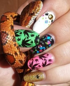 weed-finger-nail-decals-93-apeshit-shirt-lady-marijuana-weed-leaf-decals-fingernail-apeshit-clothing